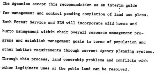 "note ""land ownership problems"" and ""conflicts"""